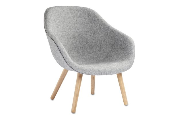 Hay About a Lounge Chair AAL productfoto