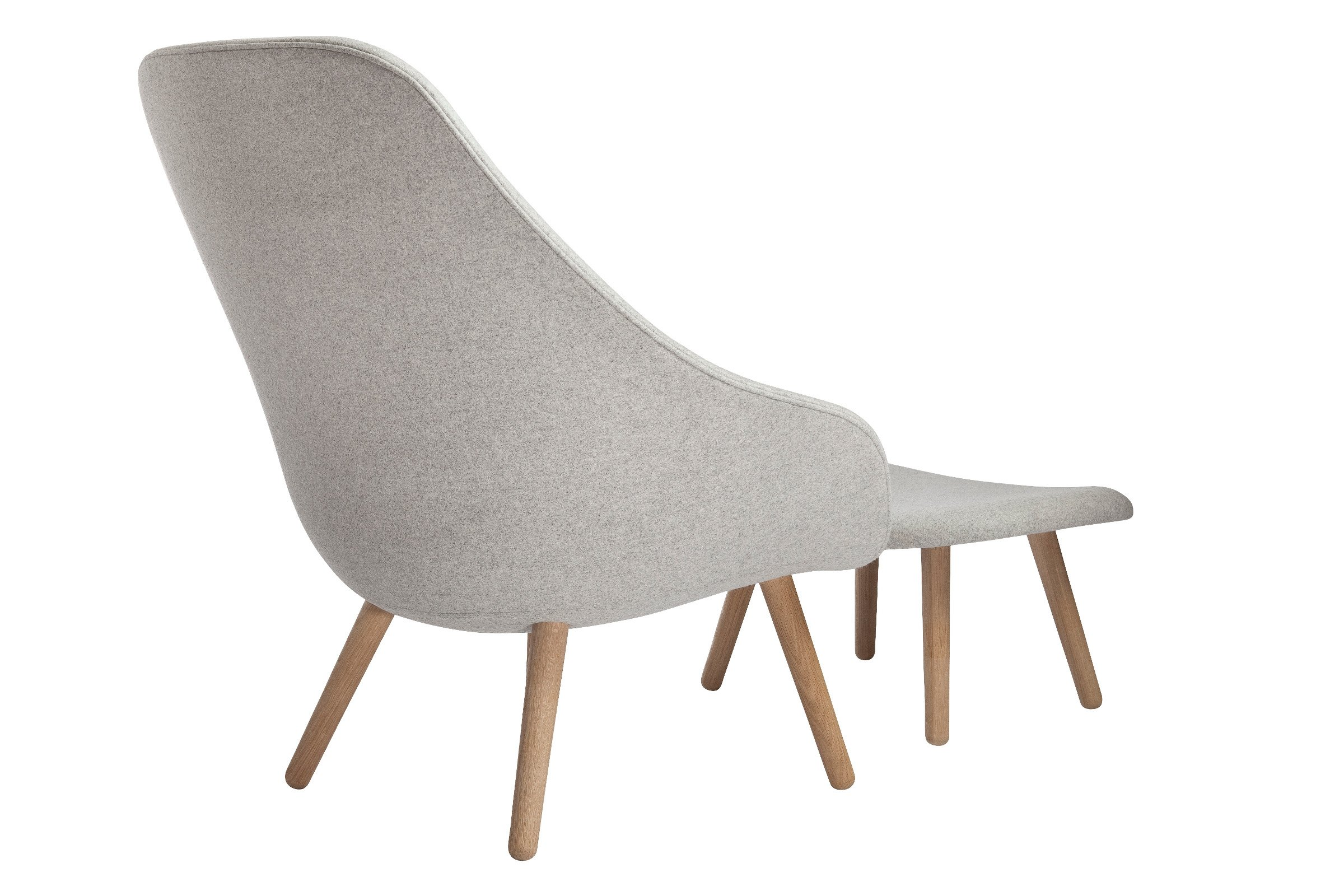 Hay about a lounge chair aal fauteuil de projectinrichter