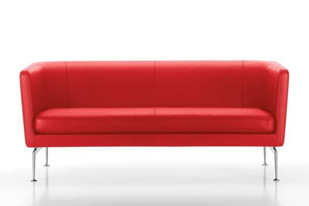 Vitra Suita Club Sofa productfoto