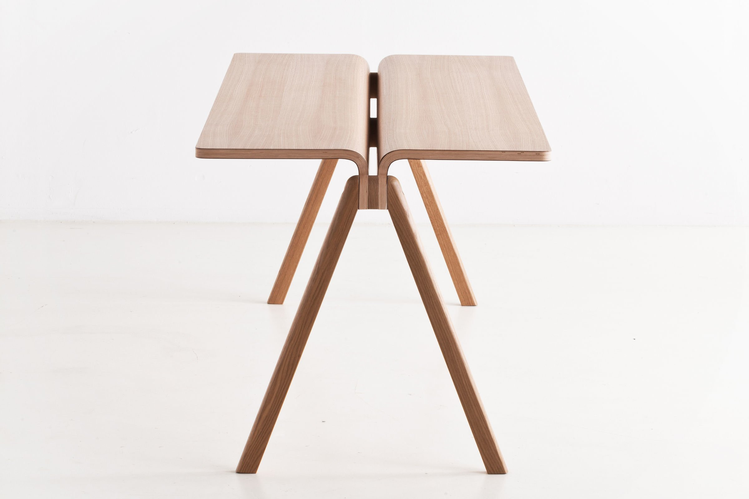 hay copenhague table tafel de projectinrichter. Black Bedroom Furniture Sets. Home Design Ideas