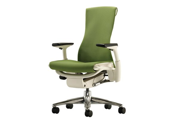 Herman Miller Embody productfoto