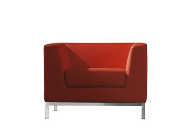 Luxy Cube fauteuil