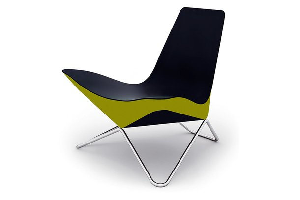 Walter Knoll Seating Stones MyChair fauteuil