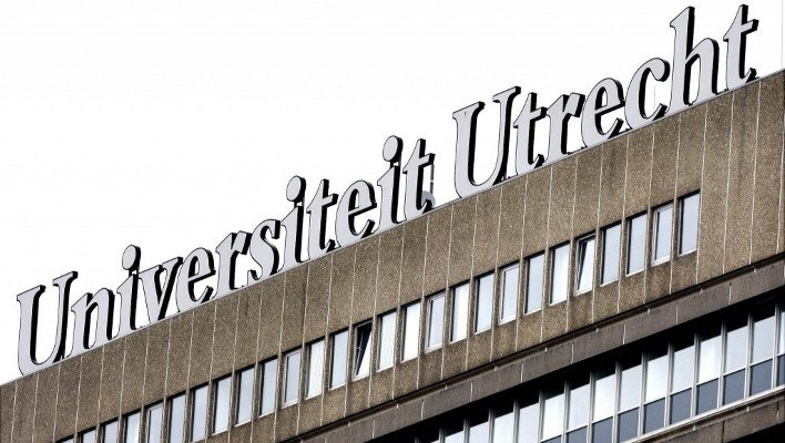 Kantoorinrichting Universiteit Utrecht