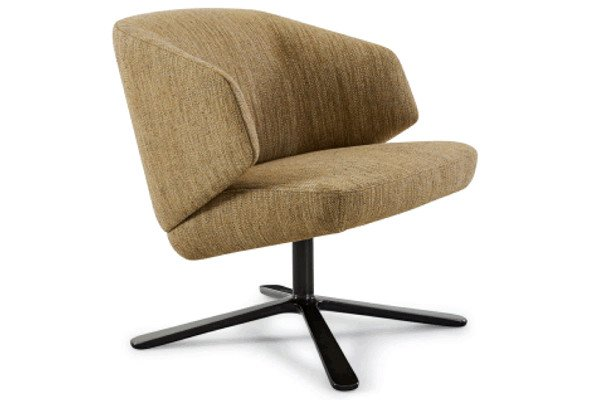Montis Back Me Up Lounge fauteuil