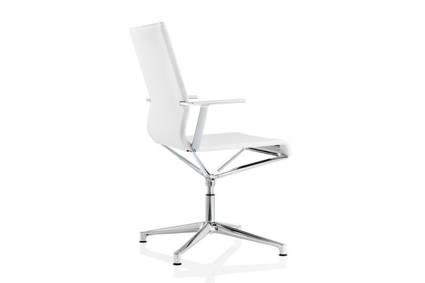 ICF Stick Chair 4 5 Star Base stoel