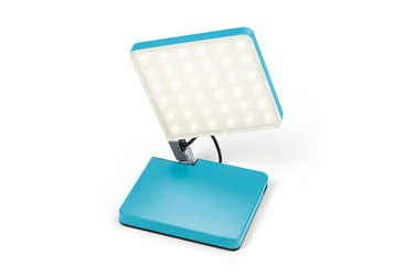 Nimbus Roxxane Fly LED lamp blauw
