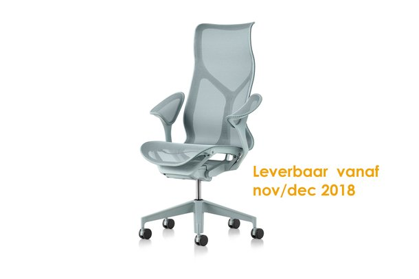 Herman Miller Cosm  bureaustoel high back