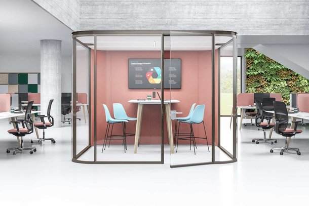 Estel Collaborative Room L