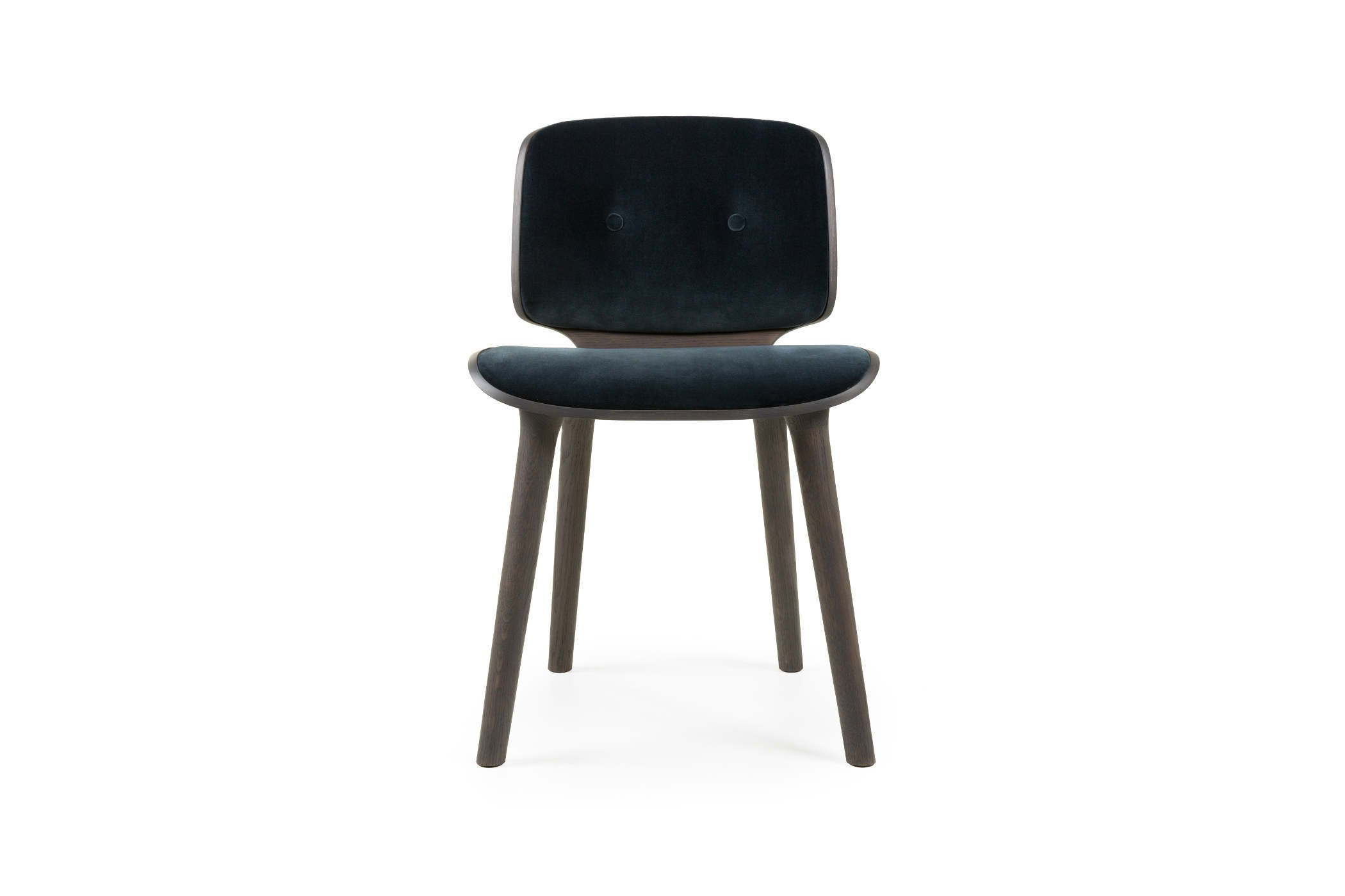 Design Stoelen Moooi.Moooi Nut Chair De Projectinrichter