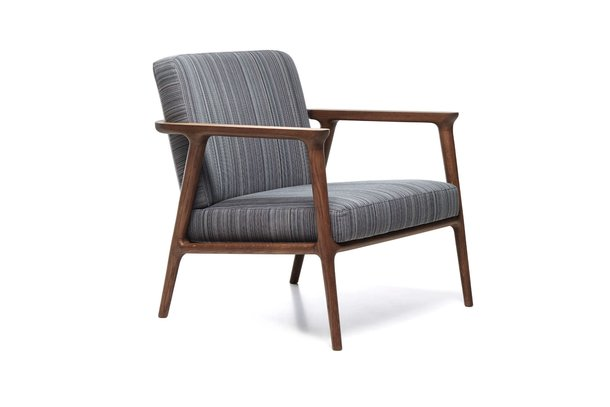 Moooi Zio Lounge Chair