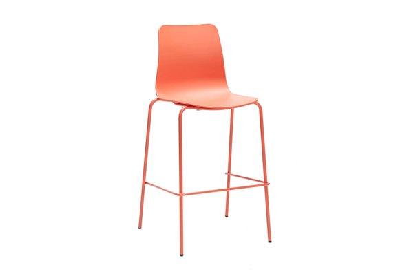 Naughtone Polly Barstool