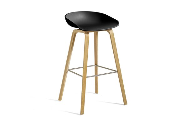 HAY About A Eco Stool 32 high