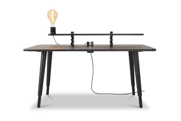 Dutchglobe Conical Homedesk