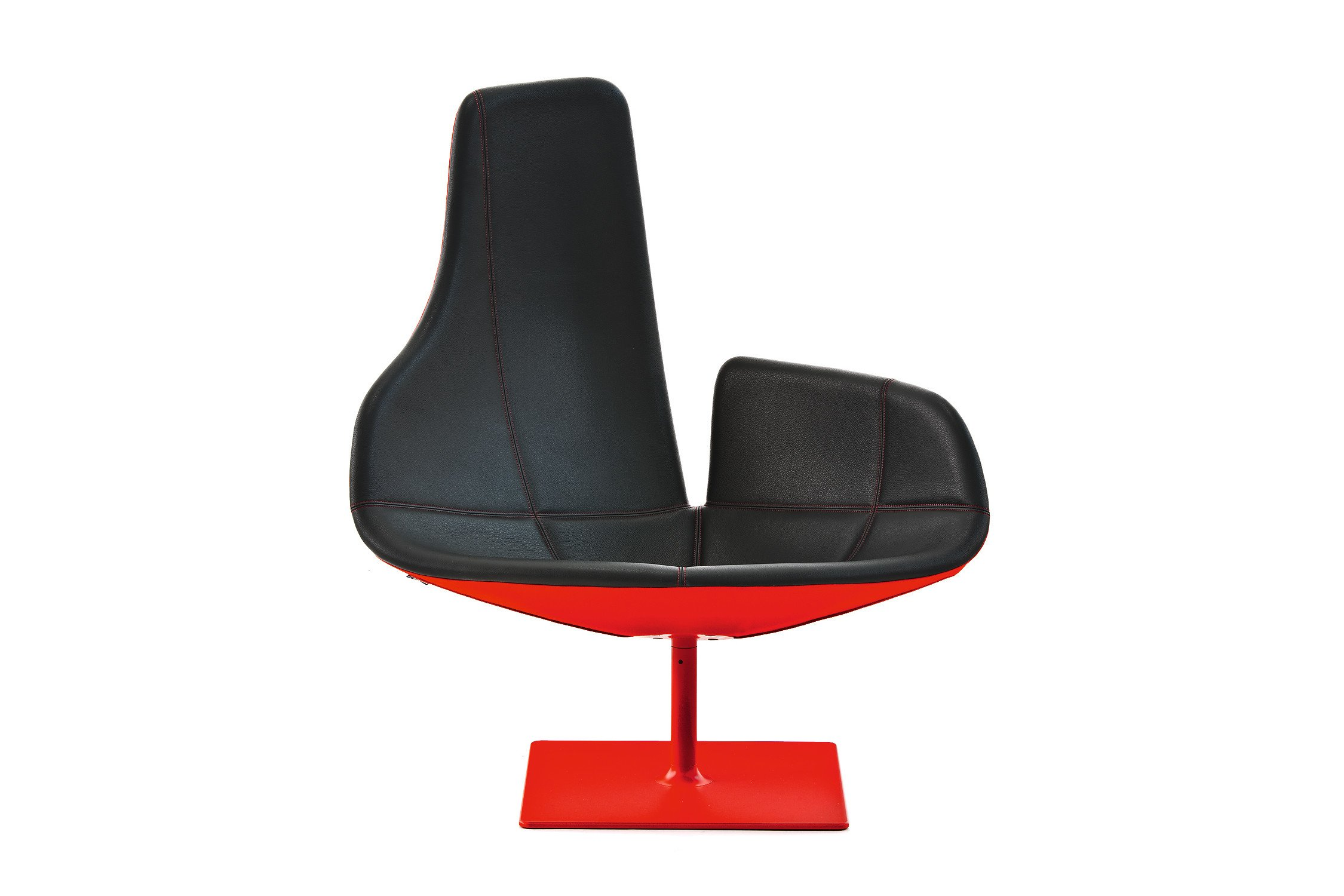 Moroso Fjord Fauteuil.Moroso Fjord Fauteuil