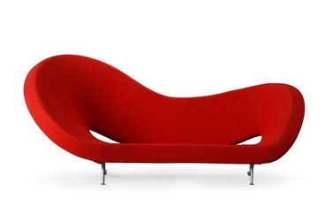 Moroso Victoria and Albert bank