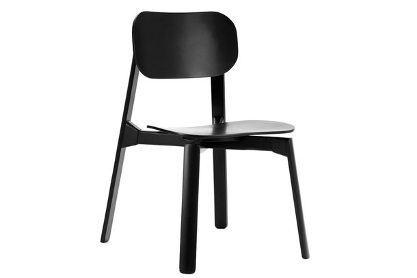 Normann Copenhagen Bark Chair productfoto