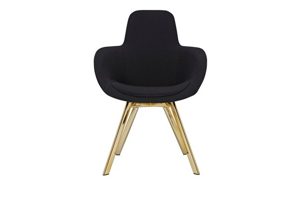 Tom Dixon Scoop Chair productfoto