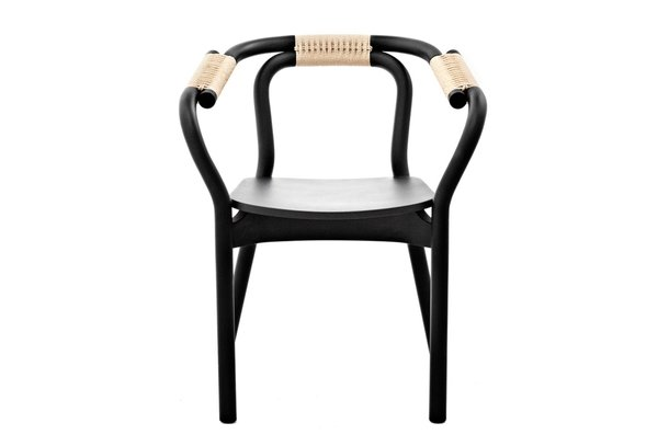 Normann Copenhagen Knot Chair productfoto