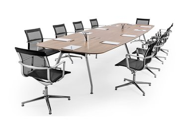 ICF Unitable Meeting Table