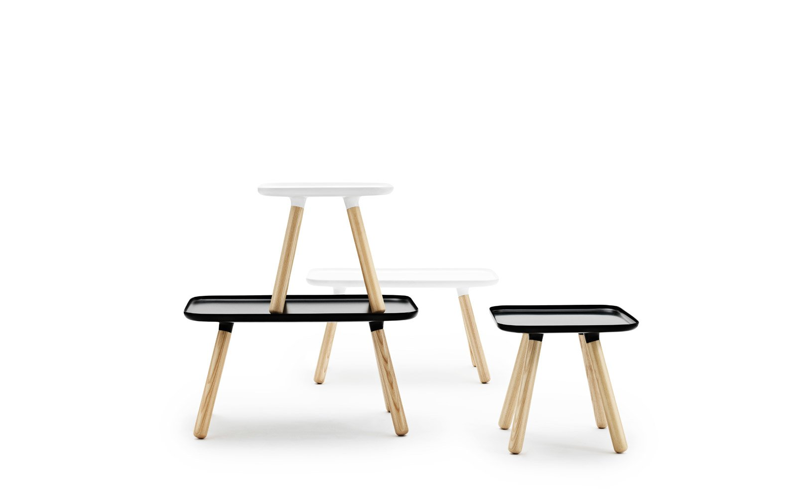 normann copenhagen tablo table de projectinrichter. Black Bedroom Furniture Sets. Home Design Ideas