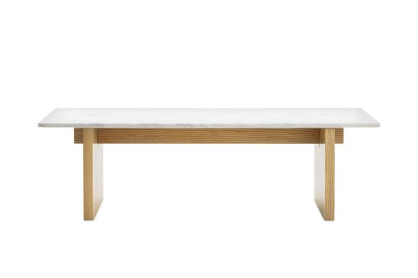 Normann Copenhagen Solid Table productfoto