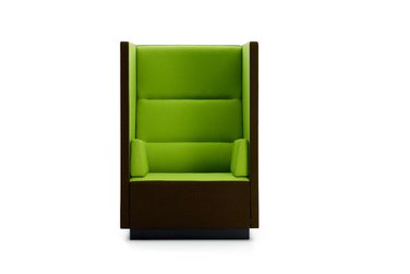Offect Float High Large fauteuil productfoto