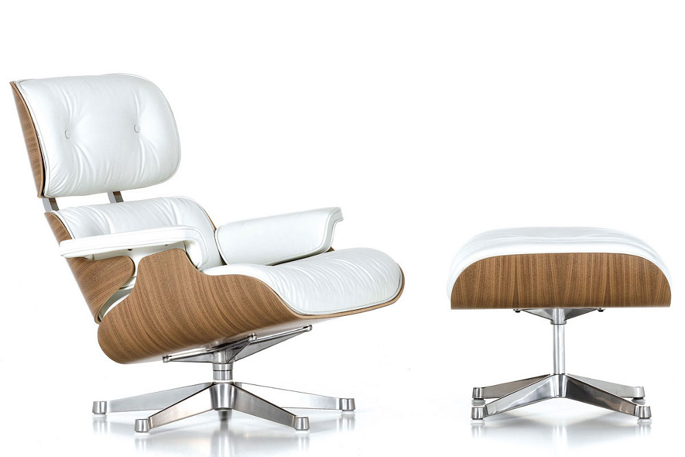 Vitra Lounge-Chair