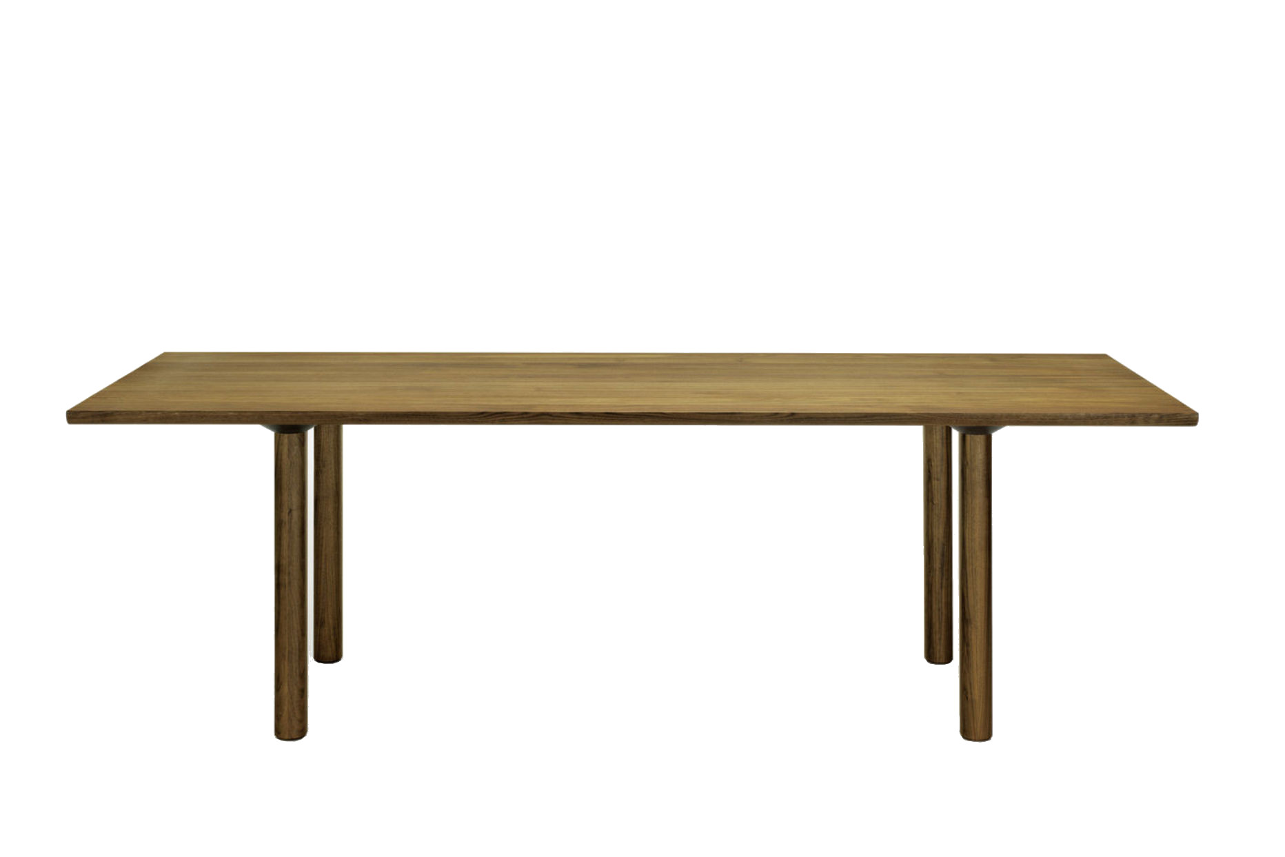 Vitra Wood-Table
