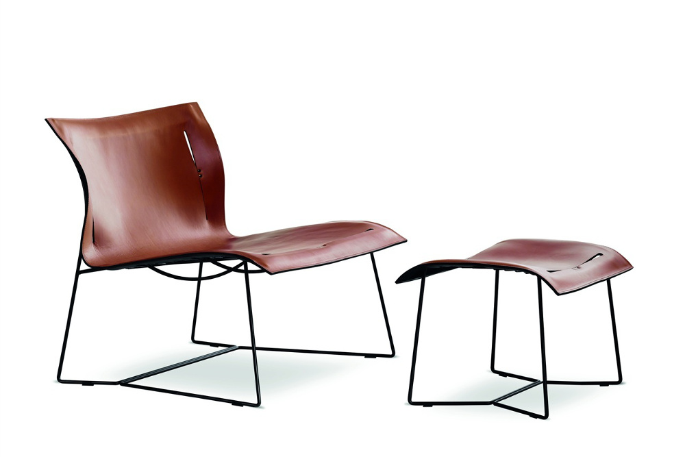 Walter Knoll Cuoio-Lounge