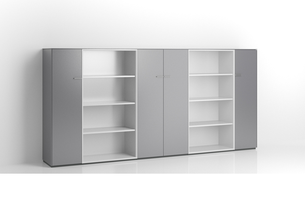 Walter Knoll Storage System